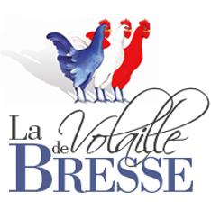 Logo Volaille de Bresse